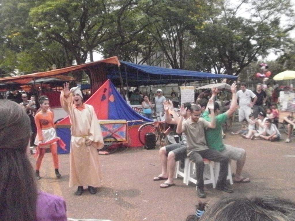 A Feira Livre da Rua Cuiabá, sua história e cultura; da formação ao Patrimônio Público Cultural