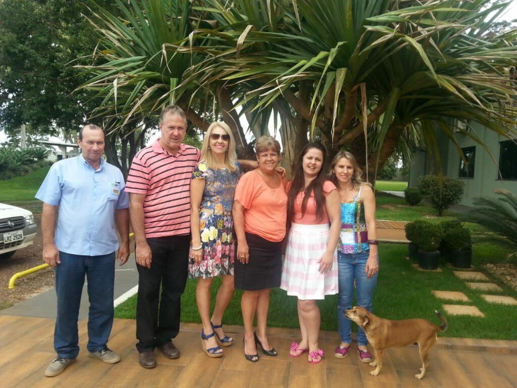 Shirley Segatelli Pitteri morre de câncer aos 57 anos nesta quarta-feira em Dourados