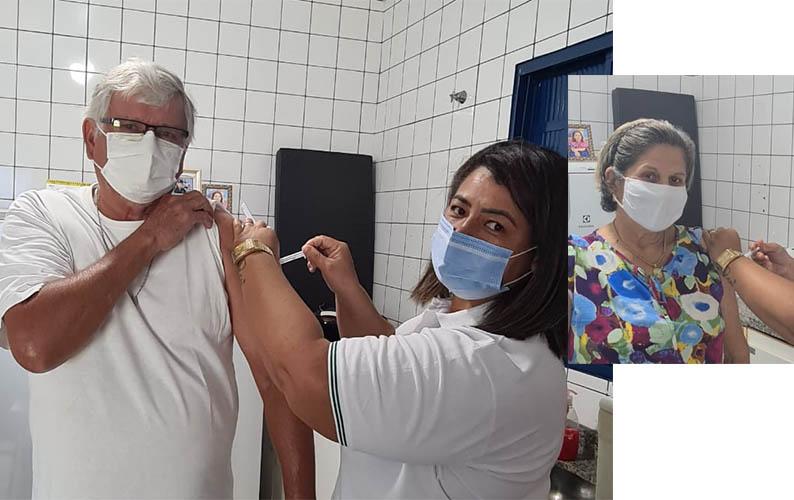 Golpismo, blindagem, lobista, trâmites, R$ 40 mil, imunização, mistério e cadê as vacinas?
