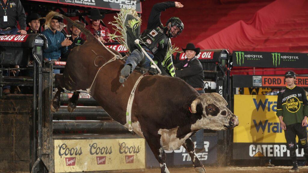 Vitinho, o cowboy sul-mato-grossense campeão mundial, ganha biografia