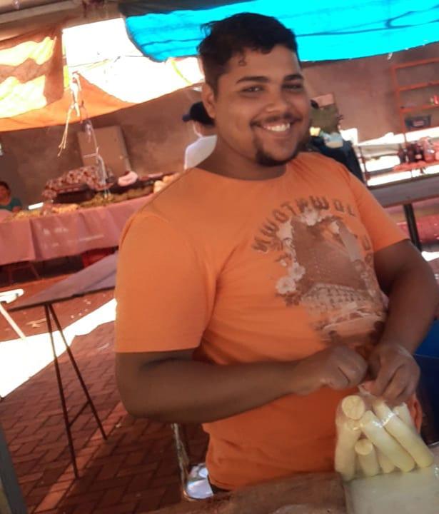 Personagens e suas trajetórias de vida: 'A tradição da Mandioca' em Dourados