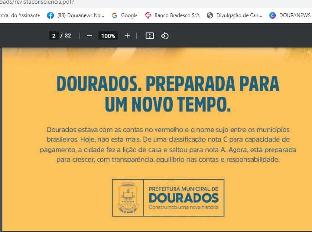 Farra da publicidade: Prefeitura informa pagamentos 'desproporcionais' à mídia